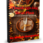 Thanksgiving Cover - 3D